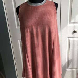 NWT Hem & Thread-brand sleeveless dress